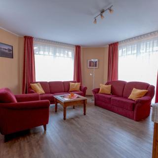 Villa Senta Apartment 7 - Kühlungsborn