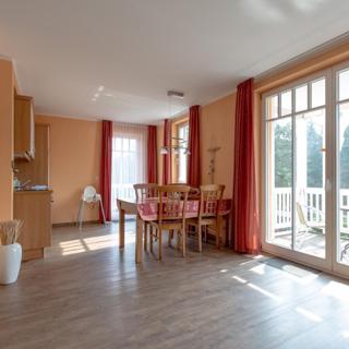 Villa Senta Apartment 8 - Kühlungsborn