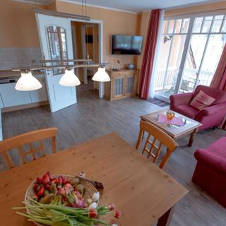 Villa Senta Apartment 10 - Kühlungsborn