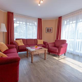 Villa Senta Apartment 11 - Kühlungsborn