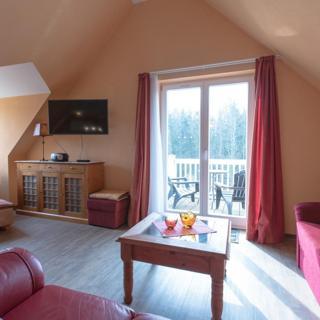 Villa Senta Apartment 12 - Kühlungsborn