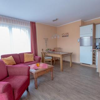 Villa Senta Apartment 14 - Kühlungsborn