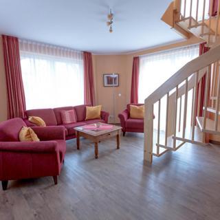 Villa Senta Apartment 15 - Kühlungsborn