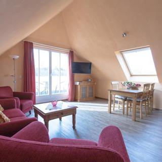 Villa Senta Apartment 16 - Kühlungsborn