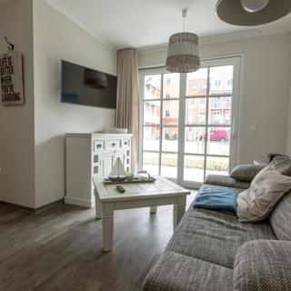 Villa Borwin Apartment 1 - Kühlungsborn
