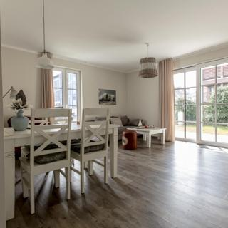 Villa Borwin Apartment 2 - Kühlungsborn