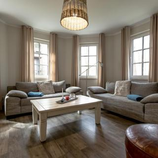 Villa Borwin Apartment 3 - Kühlungsborn