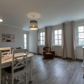 Villa Borwin Apartment 4 - Kühlungsborn
