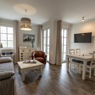 Villa Borwin Apartment 5 - Kühlungsborn