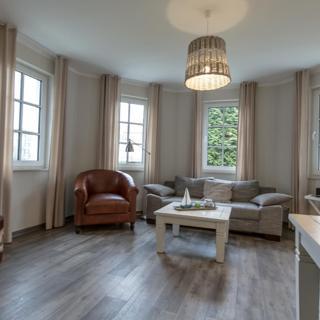 Villa Borwin Apartment 6 - Kühlungsborn
