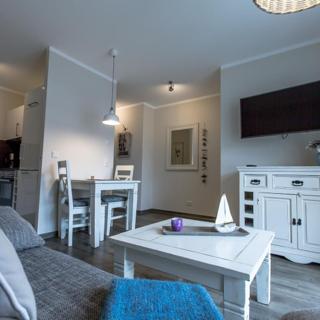 Villa Borwin Apartment 8 - Kühlungsborn