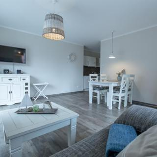 Villa Borwin Apartment 9 - Kühlungsborn