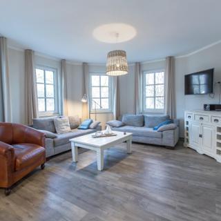 Villa Borwin Apartment 10 - Kühlungsborn
