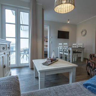 Villa Borwin Apartment 12 - Kühlungsborn