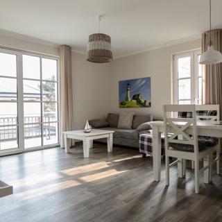 Villa Borwin Apartment 14 - Kühlungsborn