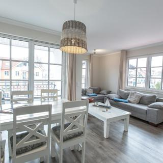 Villa Borwin Apartment 15 - Kühlungsborn