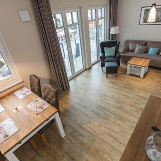 Sunnevelt Apartment 1 - Kühlungsborn