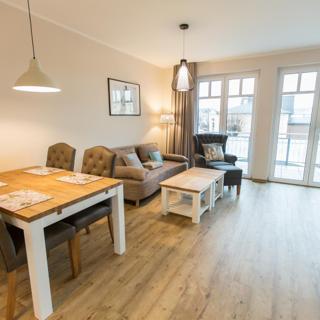 Sunnevelt Apartment 5 - Kühlungsborn