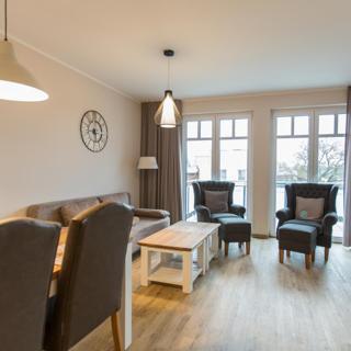Sunnevelt Apartment 7 - Kühlungsborn
