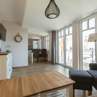 Sunnevelt Apartment 10 - Kühlungsborn
