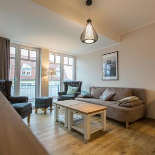 Sunnevelt Apartment 11 - Kühlungsborn
