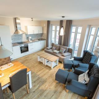 Sunnevelt Apartment 13 - Kühlungsborn