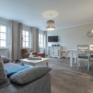 Sunnevelt Apartment 15 - Kühlungsborn