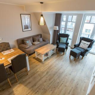 Sunnevelt Apartment 16 - Kühlungsborn