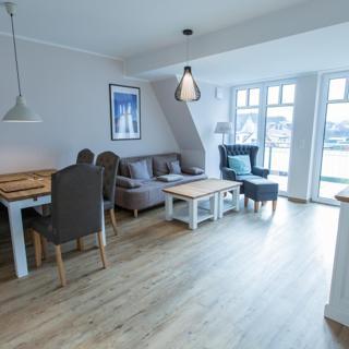 Sunnevelt Apartment 18 - Kühlungsborn