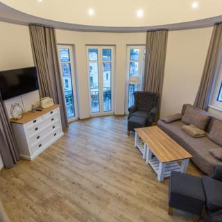 Sunnevelt Apartment 19 - Kühlungsborn