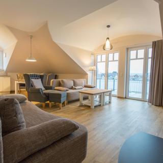 Sunnevelt Apartment 20 - Kühlungsborn