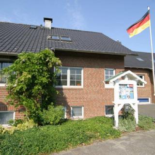Haus Kirsten, Fewo Nr. 2 - Cuxhaven