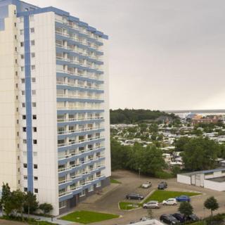 Frische Brise 02.01 - Cuxhaven