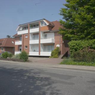 Heidehof 15 - Cuxhaven