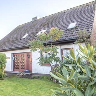 Ferienwohnung 'Haus Ingeborg, Wohnung 2/OG' - Cuxhaven