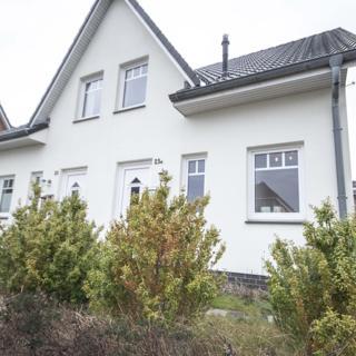 Ferienhaus 'Haus Eversand' - Cuxhaven