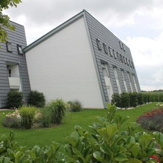 Haus Dortmund Fewo Nr.2 - Cuxhaven