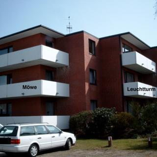 Wohnung Möwe - Wyk