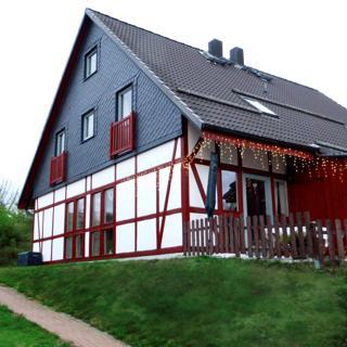 Harz mit Herz - Haus 4 - Hohegeiss