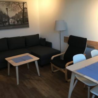 Apartment Typ Lindenberg - Hamburg