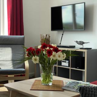Apartment Typ Störtebeker - Hamburg