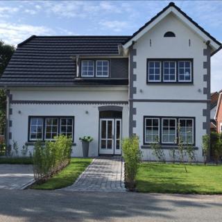 Wohnung Strun im Saareps-Hüs - Norddorf