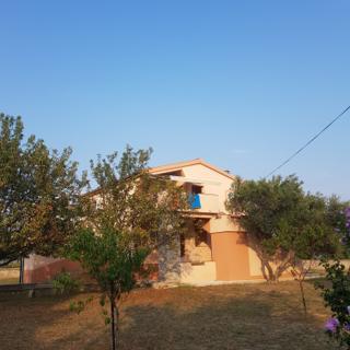 Apartment mit drei Schlafzimmer - Vrsi-Zadar