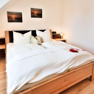 Die Aussicht auf 50 m2 genießen - App. 31, Strandkorb - Timmendorfer Strand