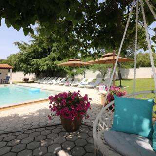 Ferienhaus - Bungalow Melisa - Porec