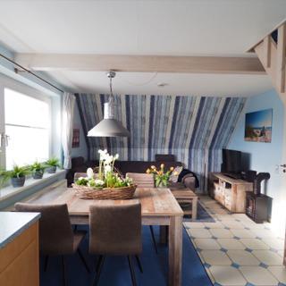 Ferienhaus Schumacher Wohnung Stockholm - Burg Fehmarn