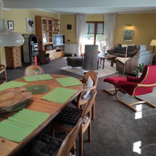GESUND WOHNEN Vier Sterne Haus, Apartment Nr. 4A - Braunlage