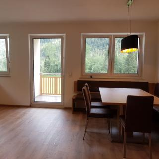 Appartement-Panoramablick - Sillian