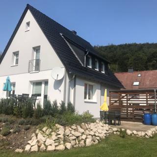 Ferienwohnung Köhlerhang II - OG - Bad Lauterberg
