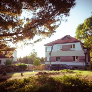 Natur Pur Ferienhaus, Wohnung Bodetal - Thale